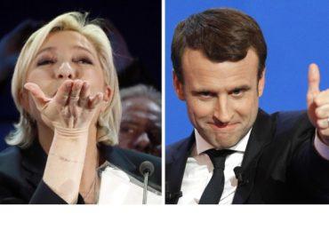Ballottaggio francese per l'Europa