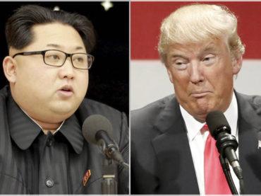 Venti di guerra in Corea