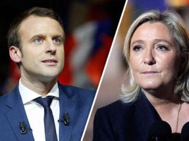 Le presidenziali francesi