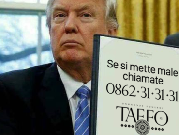 Taffo Funeral Services: una strategia marketing che è la morte sua