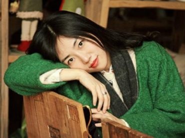 #LeNuoveAmazzoni: Xia Jia