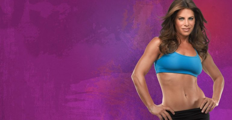 #LeNuoveAmazzoni: Jillian Michaels