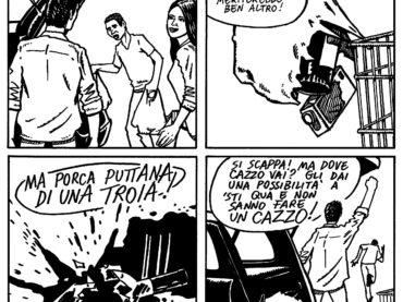 #Vetrioloechina: Italianis  2