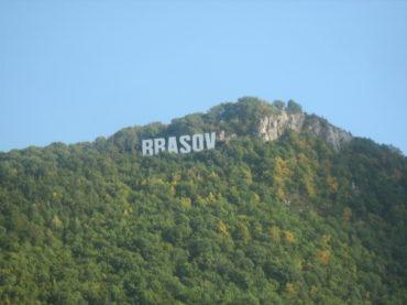 #IlGiroDelMondo: Brasov, Romania