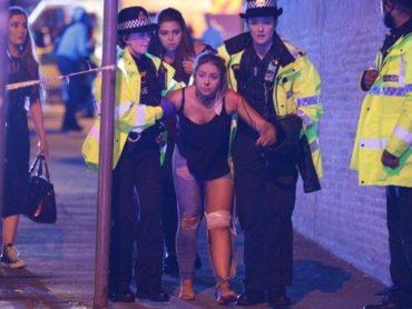 Attentato Manchester: 22 morti e 59 feriti durante il concerto di Ariana Grande