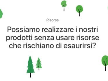 Green Policy: il caso Apple e l'industria italiana