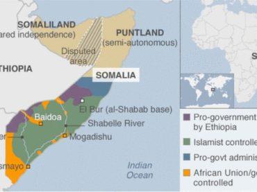 Somalia, Somaliland e l'ambiguo sostegno della comunità internazionale