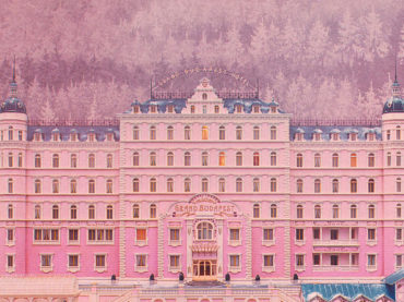 #LoChefConsiglia: Grand Budapest Hotel