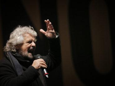 NYT accusa Grillo: calo dei vaccini a causa del populismo