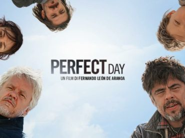#LoChefConsiglia: Perfect Day