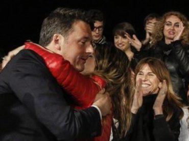 Primarie PD, Matteo Renzi: il ritorno