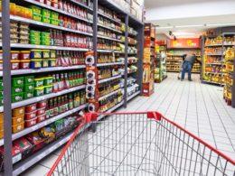 Ho lavorato dieci giorni in un supermercato