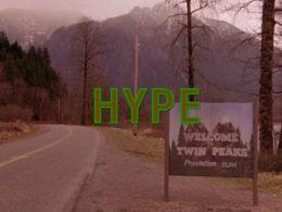Sta tornando Twin Peaks e non contengo l'hype