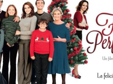 #LoChefConsiglia: Una famiglia perfetta