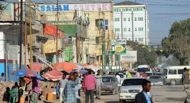 Vie di Hargeisa, capitale del Somaliland (Credits: Medeshivalley.com/ Facebook)