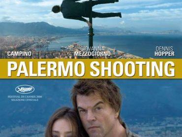 #LoChefConsiglia: Palermo Shooting