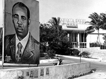 Siad Barre, un carabiniere alla guida della Somalia