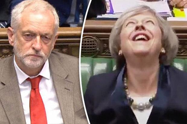 Theresa-May-laughs-at-Jeremy-Corbyn-594774