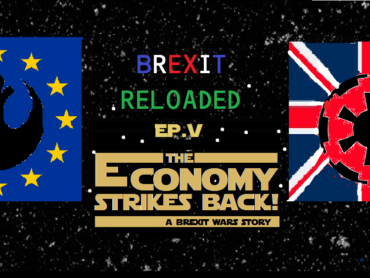 Brexit reloaded: the economy strikes back!