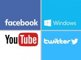 I colossi del web insieme nella lotta al terrorismo