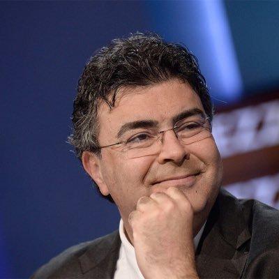 "Emanuele Fiano, proponente del modello originario del ""Tedeschellum"""