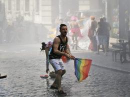 C'è libertà sessuale in Turchia?
