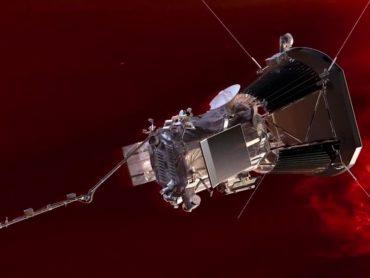 Parker, la sonda che entrerà nel Sole