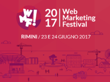 Web marketing festival Rimini 23-24 giugno