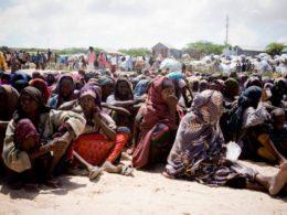 Carestia e guerre, il Corno d'Africa non trova pace