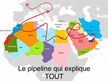 Un gasdotto per domarli tutti?