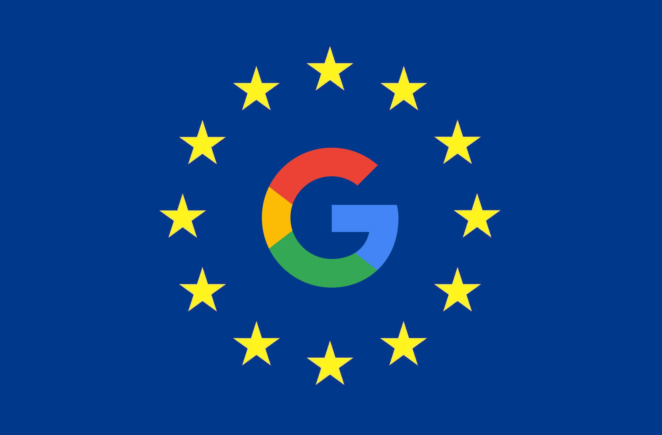 ue vs google