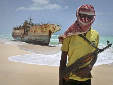 Pirati, il Golfo di Aden torna a tremare