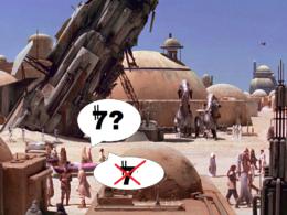 Il sistema monetario di Tatooine: dall'anarchia all'Impero