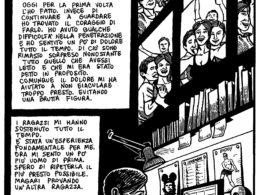 #Vetrioloechina: Diario di un giovane stupratore