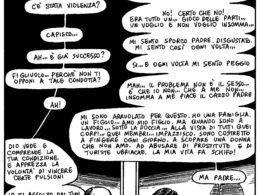 #Vetrioloechina: L'assoluzione