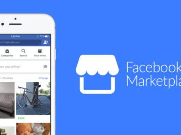 Marketplace: come funziona la nuova piattaforma Facebook