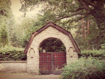 Il cimitero dei suicidi