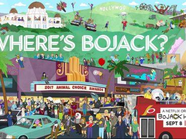 Il ritorno di Bojack Horseman, la recensione della quarta stagione