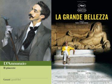 """""""Il Piacere"""" di Jep Gambardella"""