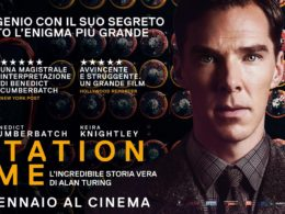 #LoChefConsiglia The imitation game