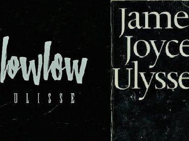 lowlow, un modo diverso di rappresentare la letteratura? Ulisse e il flusso di coscienza
