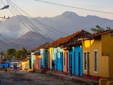 #IlGiroDelMondo: Trinidad, Cuba