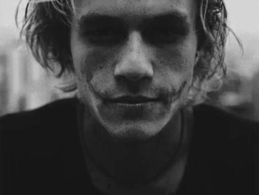 Persona o Personaggio? La storia di Heath Ledger