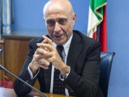 Marco Minniti, il premier che vorrei