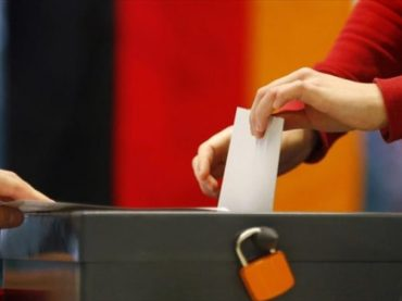 Sulle Elezioni in Germania