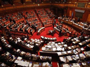 Il Parlamento dei trasformisti: la XVII legislatura vanta 524 cambi di partito
