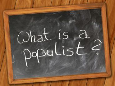 Non chiamateli populisti – Parte 1