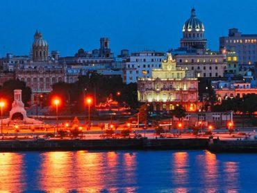 #IlGiroDelMondo: La Havana Vieja
