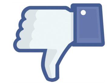 #AgendaSetting: Facebook sperimenta, i siti soccombono