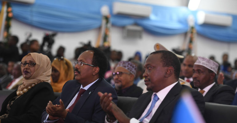 Profughi e terrorismo, il Kenya mal sopporta la vicina Somalia